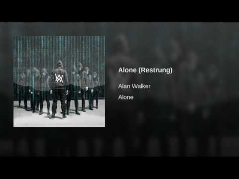 Alone (Restrung)