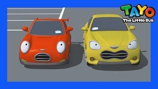 Tayo Phần đặc biệt l #67 Làm thế nào tôi có thể là chiếc xe đẹp? l Phim hoạt hình cho trẻ em