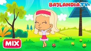 Ta Dorotka - piosenki dla dzieci bajlandia.tv - ZESTAW 15 piosenek