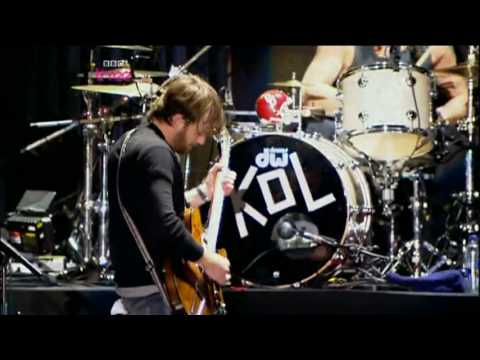 Slow Night So Long Kings of Leon Live @Reading 2009 mp3