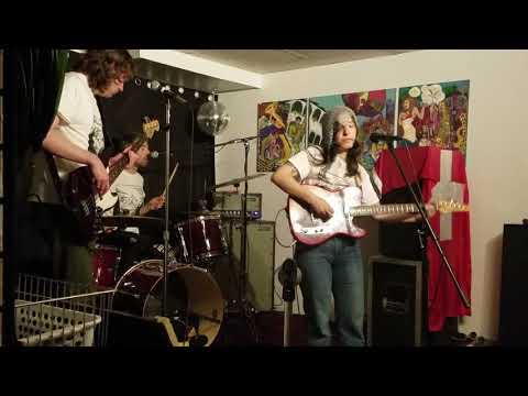 BONG WISH - 5/20/18 remedy music.. worcester, ma
