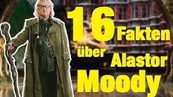 16 FAKTEN über Alastor MOODY