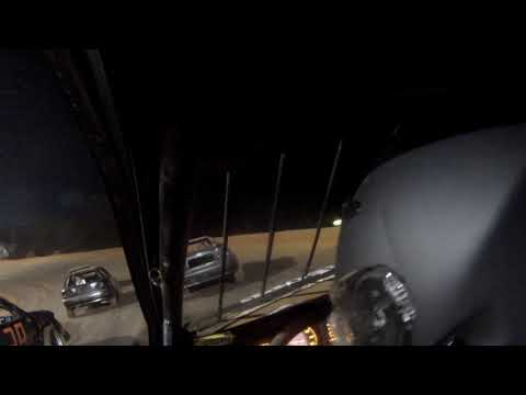 2018 Ice Bowl Hot Shots Heat Race Part 1