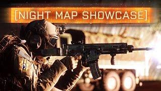 ► Night Map Showcase! - Battlefield 4