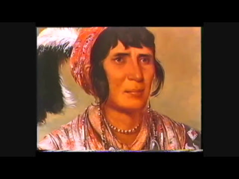 Seminole - The Unconquered (How the west was lost)