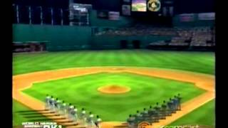 Dreamcast - Summer Games: Trailer 1 - World Series Baseball 2K1