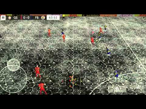 ■FTS First Touch Soccer 2015 NEW MOD
