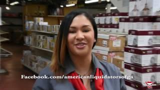 American Liquidators Commercial of Stockbridge, Ga