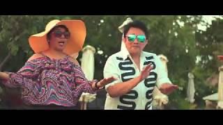 Elfa's Singers - Prahara Cinta (Official Music Video)
