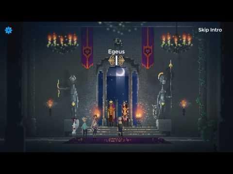 A Midsummer Night's Dream Replayed [Gameplay] - Shakespearean JRPG