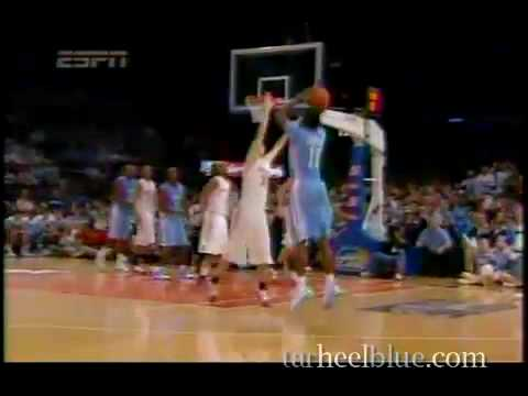 UNC Men's Basketball vs. Ohio State