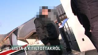 Stábunk nem juthatott be a felcsúti Puskás Ferenc Labdarúgó Akadémia szurkolói találkozóra 20-01-23