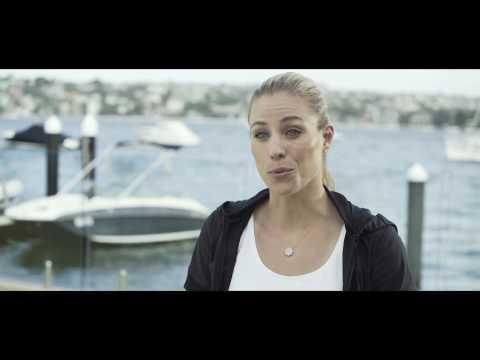 Interview with Angelique Kerber