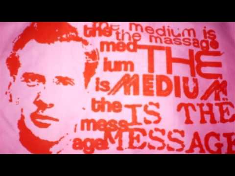 Terence McKenna on Marshall Mcluhan