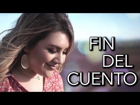 Fin del cuento / Gerardo Ortiz ( Marián Oviedo cover)