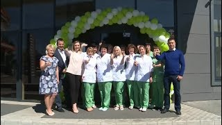 В Бийске открылся центр проктологии и урологии