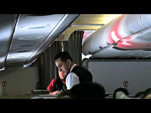 Avianca Flight Review: AV260 Rio de Janeiro to Bogotá