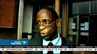 Former Zimbabwe Finance Minister, Chombo denied bail