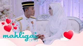 Download Video Mahligai Cinta (2018) Dayah Bakar kahwini rakan sekolah | Episod 13 MP3 3GP MP4