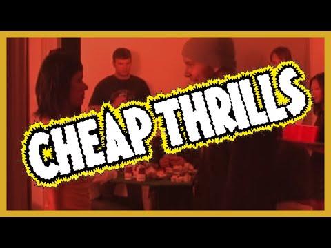 Kink BMX - Cheap Thrills Full Length