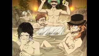 文豪ストレイドッグス 温泉へようこそ!(ポートマフィア) 【文スト】Bungo Stray Dogs Drama CD-Welcome to the hot springs! (Port Mafia) thumbnail