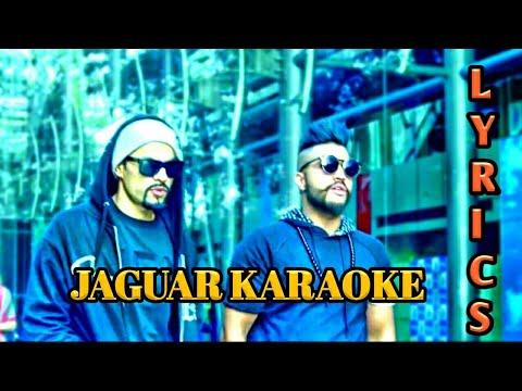 Jaguar Instrumental Karaoke | Muzical Doctorz Sukhe Feat Bohemia