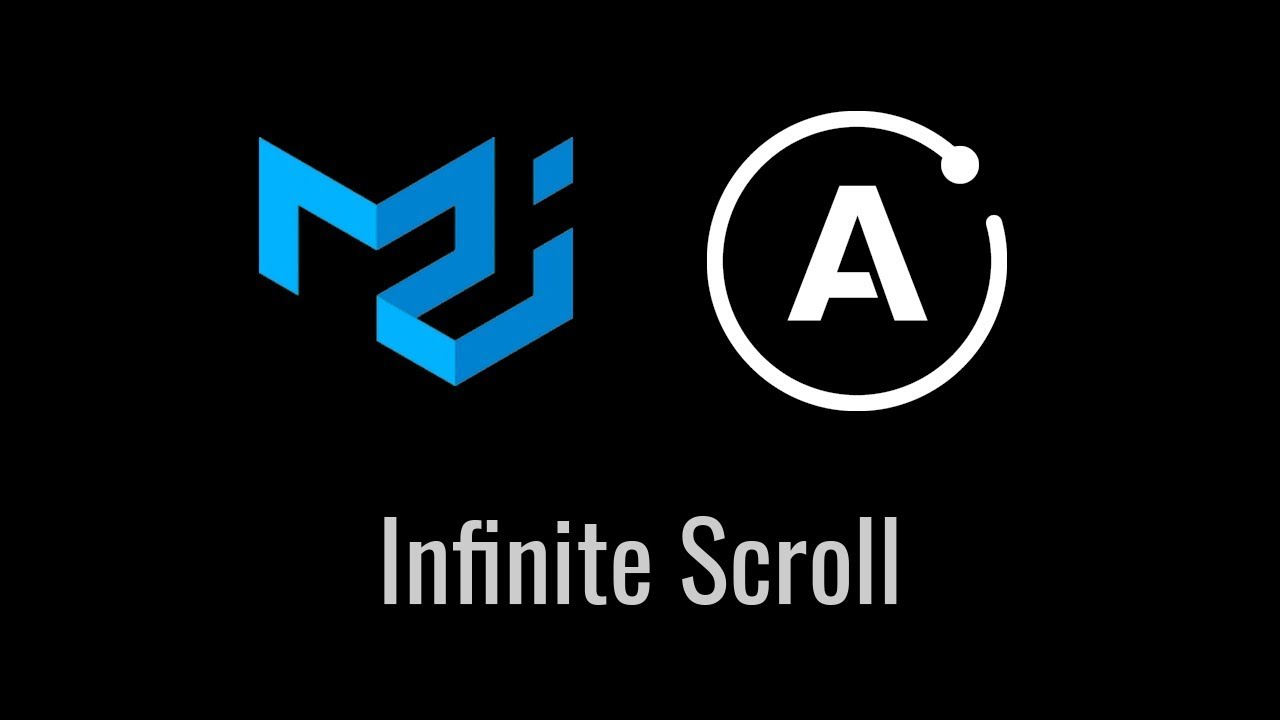 Infinite Scrolling with React Waypoint, Apollo, and Material UI