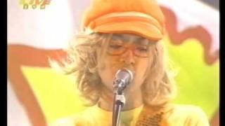 2001.12.01 SHIBUYA-AX KING SIZE BEDROOM TOUR 17/17 そのトビラをあけ...