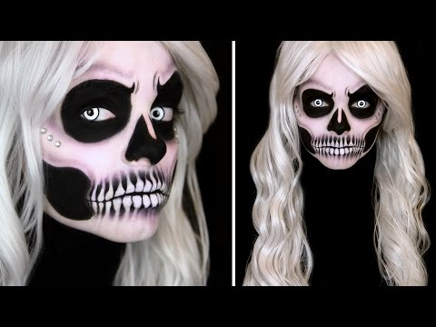 Makeup Tutorial Archives - Halloween Colored Contacts,Halloween ...