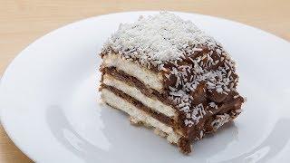 «Королевский торт» самый вкусный и нежный торт без муки