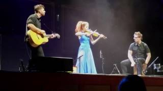 Lindsey Stirling - Something Wild live acoustic @ Fox Theater Oakland 9/22/16