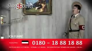 Hitler-Song Parodien