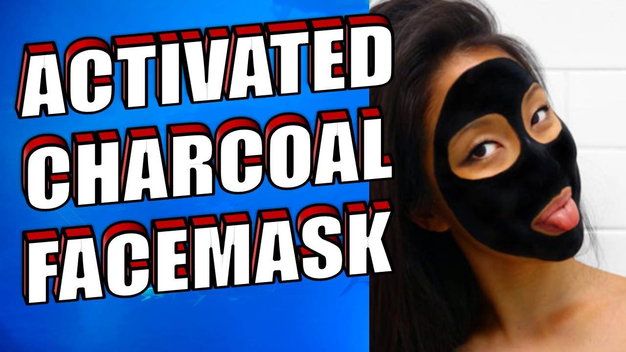 Diy homemade activated charcoal facemask for acne blackheads youtube diy homemade activated charcoal facemask for acne blackheads solutioingenieria Choice Image