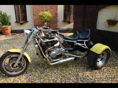 Copy of Custom trike-trikes trikes for sale motorcycle trike  motor tricycle
