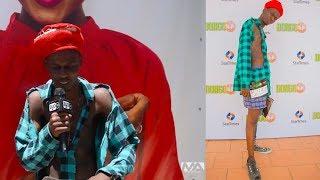 """Vimbwanga vya Papa Mafidoo vinaendelea """"Mimi ndo CEO wa BSS"""", amtaja Wema, Hamisa"""
