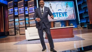 The Steve Harvey Show 26/2/2019 - Doing Nothing; Hey Steve!; Date Our Mom; Harvey's Hundreds FU