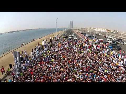jeddah marathon 2015