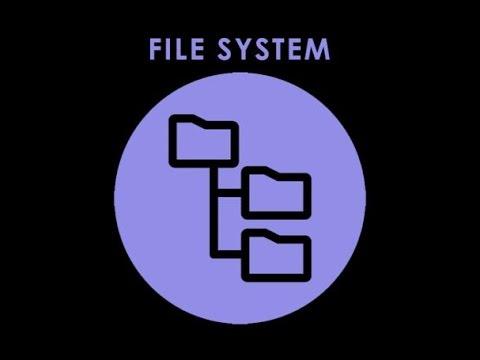 Linux 3 - File System