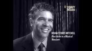 Brian Stokes Mitchell, Best Actor