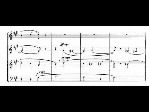"Sviridov - Concert in memory of A. Yurlov 2 ""Parting"""