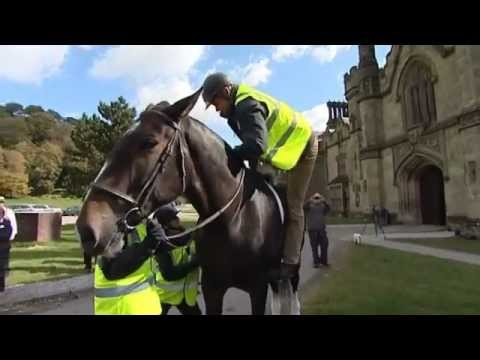 Martin Clunes  The Great Dragon Ride   Wed 19 Sep 2012