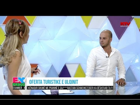 EXPRESS SUMMER - OFERTA TURISTIKE E ULQINIT 13.06.2016