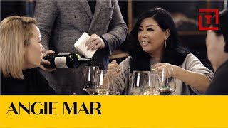 Eat like a Savage || First Class ft. Angie Mar