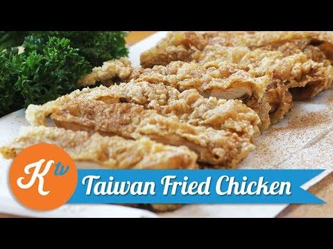 Resep Fried Chicken