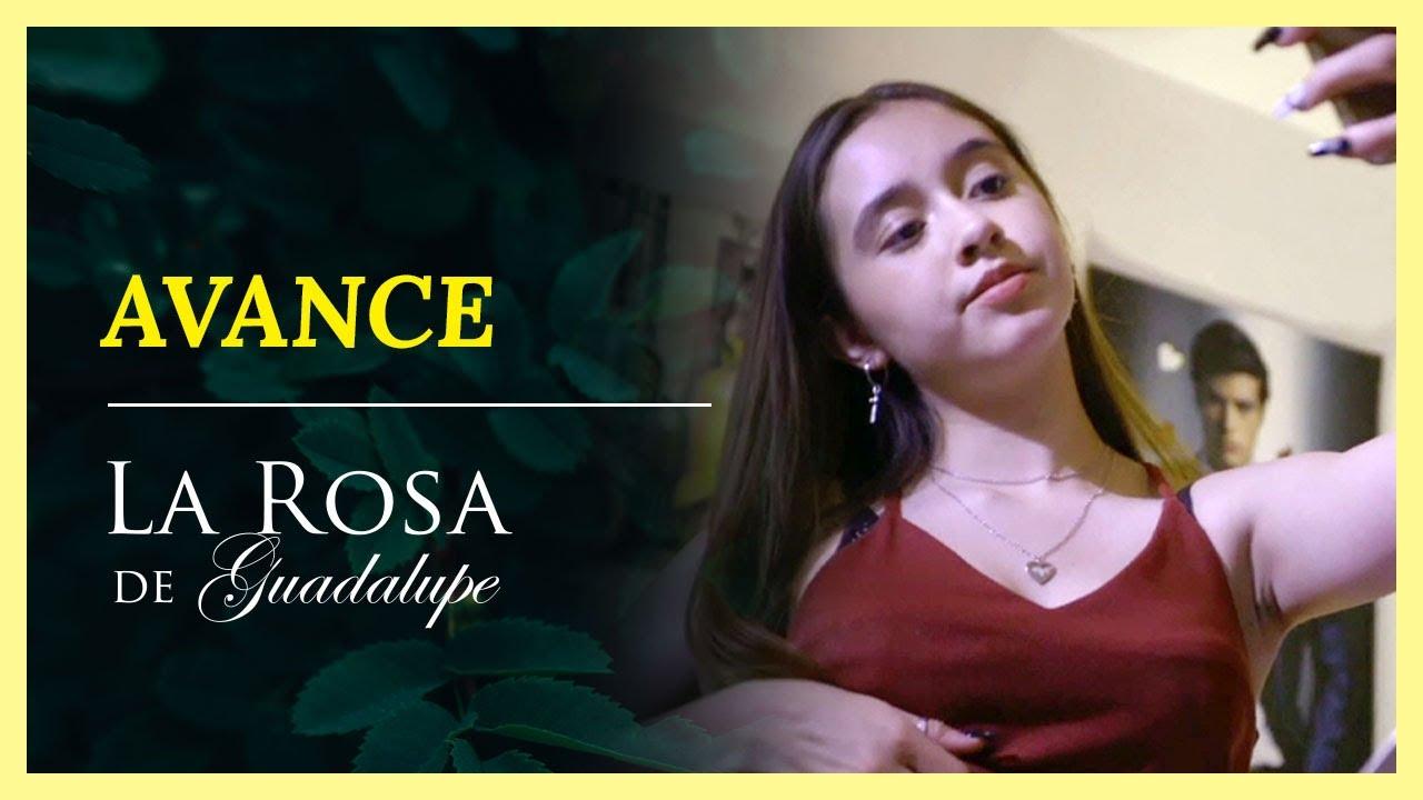 AVANCE: Un mundo de fantasía   Este viernes 7:30 p.m.   La Rosa de Guadalupe