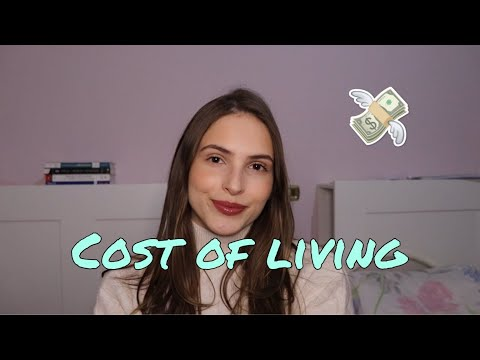 Cost Of Living In Italy | Studying Medicine In Italy