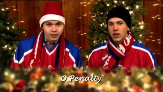 Oil Kings 2013 Christmas Video