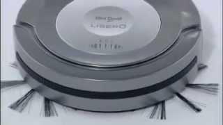 Dirt Devil Libero Robot Apirapolvere Visto In TV