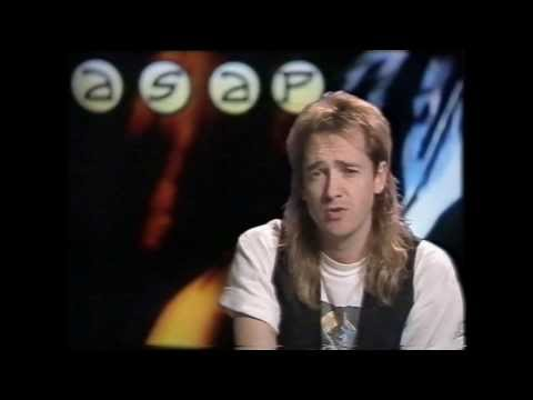 A.S.A.P. - Silver and Gold ( introduced by Adrian Smith) MTV's Headbangers Ball 1989