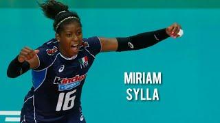 The Best Miriam Sylla